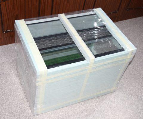 Террариум упакованный